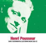 Henri Pousseur - Early Experimental Electronic