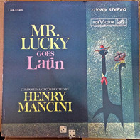 Henry Mancini - Mr. Lucky Goes Latin