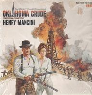 Henry Mancini - Oklahoma Crude (Music From The Film Score)
