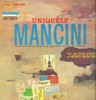 Henry Mancini - Uniquely Mancini