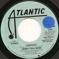 Henry Paul Band - Longshot