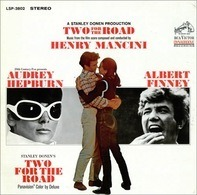 Henry Mancini - Two for the Road