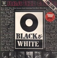 Henry 'Red' Allen, Louis Armstrong... - Black and White Jazz Catalog
