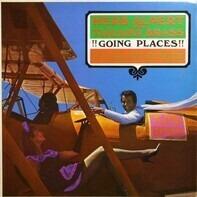 Herb Alpert & The Tijuana Brass - !!Going Places!!