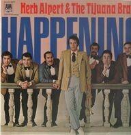 Herb Alpert & The Tijuana Brass - Happening