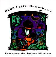 Herb Ellis - Down-Home