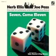 Herb Ellis & Joe Pass - Seven, Come Eleven