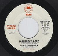 Herb Pedersen - Our Baby's Gone