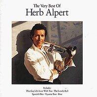 Herb Alpert - The Very Best Of Herb Alpert