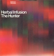 Herbal Infusion - HUNTER
