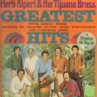 Herb Alpert & The Tijuana Brass - Greatest Hits