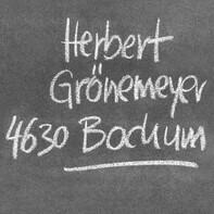Herbert Grönemeyer - 4630 Bochum