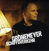 Herbert Gronemeyer - Schiffsverkehr