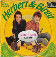Herbert Hildebrandt-Winhauer & Birgit Sommer - Ging-A-Ling / Call Me