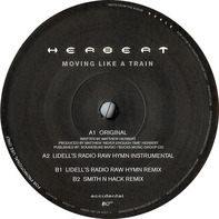 Herbert - Moving Like A Train