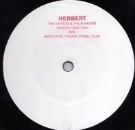 Herbert - The Movers & The Shakers / Harmonise (Remixes)