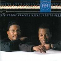 Herbie Hancock , Wayne Shorter - 1+1