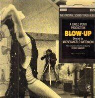 Herbie Hancock - Blow-Up - The Original Soundtrack Album