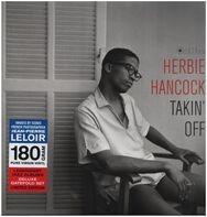 Herbie Hancock - Takin' Off -HQ/Gatefold-