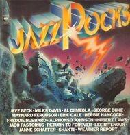 Herbie Hancock, Miles Davis a.o. - Jazz Rocks