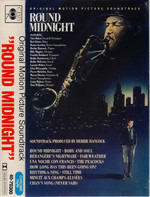 Herbie Hancock - Round Midnight - Original Motion Picture Soundtrack