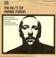 Herbie Mann - The Best Of Herbie Mann