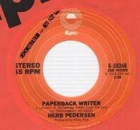 Herb Pedersen - Paperback Writer