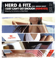 Herd & Fitz Feat. Abigail Bailey - I Just Can't Get Enough (Remixes)