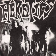 Heretics - Search And Destroy