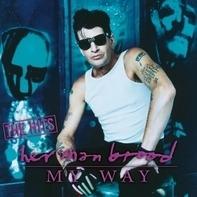 Herman Brood - My Way: The Hits