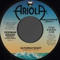 Herman Brood - Saturdaynight