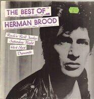 Herman Brood - The Best of Herman Brood