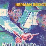 Herman Brood - Wait A Minute...