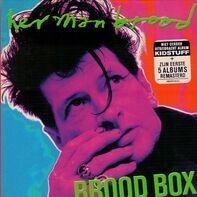 Herman Brood - Brood Box