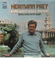 Hermann Prey - Eine Welt voll Musik - with a song in my heart