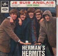 Herman's Hermits - Je Suis Anglais
