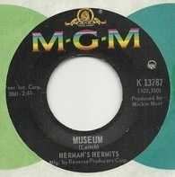 Herman's Hermits - Museum / Last Bus Home