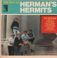Herman's Hermits - The Best Of Herman's Hermits
