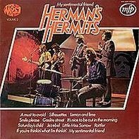 Herman's Hermits - The Most Of Herman's Hermits Volume 2