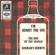 Herman's Hermits - I'm Henry The VIII
