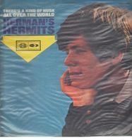 Herman's Hermits - There's a Kind of Hush All Over the World