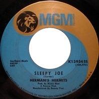 Herman's Hermits - Sleepy Joe