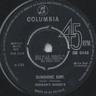 Herman's Hermits - Sunshine Girl