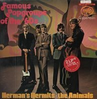 Hermans Hermits / The Animals - Famous Popgroups of The 60s