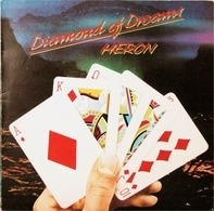 Heron - Diamond Of  Dreams