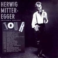 Herwig Mitteregger - Irgendwie Verliebt