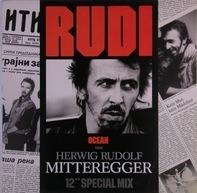 Herwig Rudolf Mitteregger, Herwig Mitteregger - Rudi