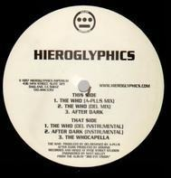 Hieroglyphics - The Who / After Dark