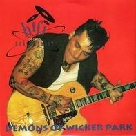 Hi Fi And The Roadburners - Demons Of Wicker Park