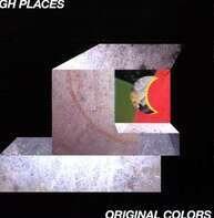 HIGH PLACES - Original Colors